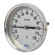 Termometro Bimetalico Marca Wika (aleman)