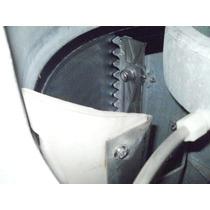 Fabrica De Hielo Howe 76 E 6.5 Ton.c/24/h Gas 22 Y 404