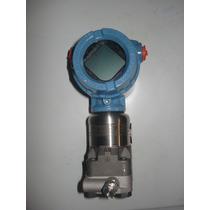 Transmisor Presion Diferencial Fisher Rosemount 3051 Hart