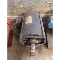 Motor Electrico 15hp 2p 3,425rpm Iem