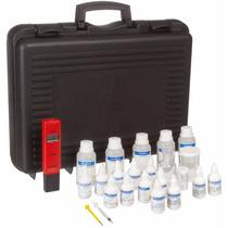 Test Kit Para El Control Del Medio Ambiente