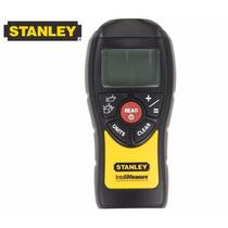 Distanciometro Medidor Estimador De Distancia Stanley