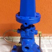 Válvula Reguladora De Precion De 3/4 Spirax Sarco Tipo 25p