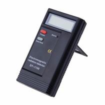 Medidor De Radiacion Electromagnetica