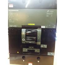 Interruptor Termomagnetico Mal36500 3 P 500 Amperes Square D