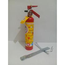Extintor De 1 Kg De Pqs