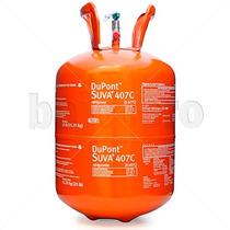 Boya De Gas Refrigerante 407c Marca Dupont Sin Caja