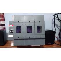 Interruptor Porta Fusibles Abb Os 400j03 400amp
