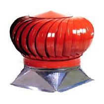 Extractor De Aire Tipo Cebolla