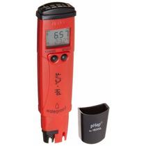 Probador De Temperatura Hanna Instruments Hi98128 Phep 5ph