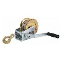Malacate Con Manivela, 270 Kgs, Con Cable