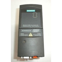 Variador De Velocidad Siemens 6se6420-2ud15-5aa1