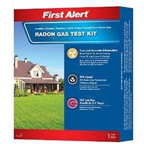 Botiquín De Primeros Alerta Rd1 Prueba De Gas Radón
