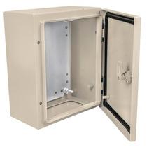 Gabinete Metalico Proteccion Ip-66 30 X 25 Cm Voltech 46381