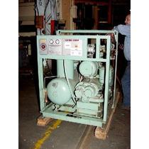 Compresor, Compresora De Aire De 50 Hp Gardner Denver