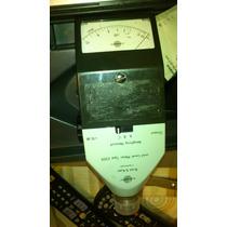 Sonometro Medidor De Sonido
