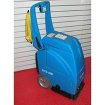 Castex Maquina Para Lavar Alfombra Scx-400