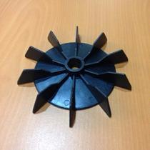 Ventilador Aspa Plastico 11.7 Cm Para Motor Y Bomba De Agua
