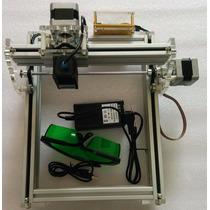 Laser Cnc Maquina De Grabado Y Corte 500mw. 405nm.