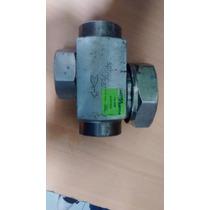 Trampa Termodinamica 1 Spirax Sarco Con Filtro