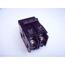 Interruptor Termomanetico Tipo Q270 Marca Siemens