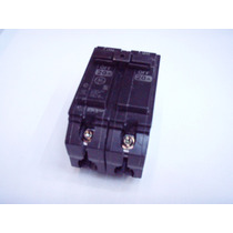 Interruptor Termomanetico Tipo Thql 220 General Electric