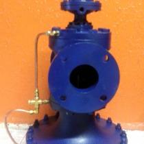 Válvula Reguladora De Precion De 2-1/2 Spirax Sarco Tipo25p