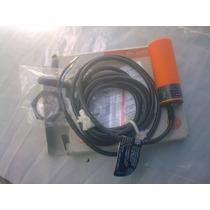 Sensor Capacitivo Ifm Efector Mod. Ki-5208 Ki-3015-fnkg/ni