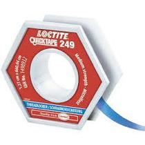 Loctite Quicktape 249 Fijador De Roscas En Cinta 0.5 X260
