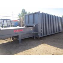 Contenedores Compactadores Para Basura Roll Off