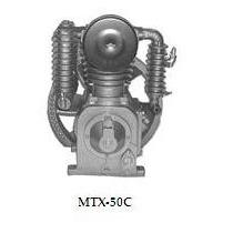 Cabezal Para Compresor De Aire De 5 A 7.5 Hp Marca Fermon