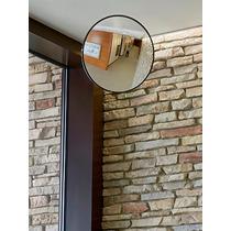 Espejo De Seguridad Convexo De Vidrio De 18 Pulgada Interior