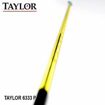 Termometro De Vidrio Taylor 6333n