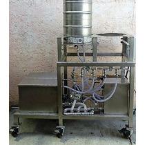 Lavadora Barriles De Cerveza 60 Y 30 Litros