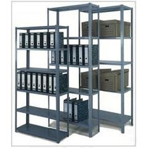 Estanteria Racks Charolas Metalicas Locker Gabinete