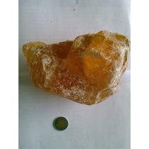 Resina De Colofonia Brea De Pino Granulada -flux Organico-