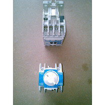 Relevador Y Temporizador Cutler Hammer D15cr22 Y C320tp1