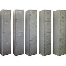 Lockers Casilleros Metalicos Gabinetes