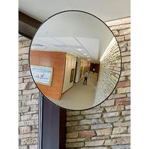 Espejo De Seguridad Convexo De Vidrio De 36 Pulgada Interior