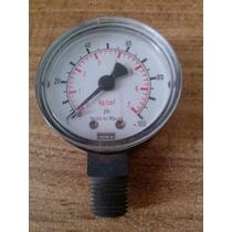 Manometro Wika 0-7kg/cm2