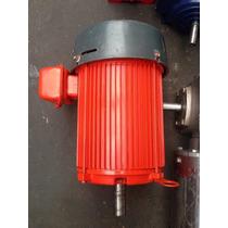 Motor Electrico 3 Hp 4 Polos Us Motors