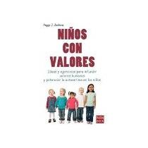 Libro Niños Con Valores