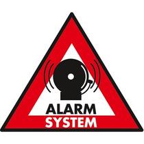 Sistema De Alarma Residencial O Industrial. Alta Seguridad