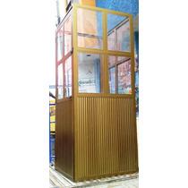 Cabina De Aluminio Para Caseta De Telefono Publico Ata