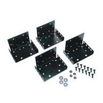 Kit Tripp-lite Universal 2 Puestos Para Montar En Rack