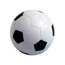Anti Estrés En Forma De Balon De Futbol