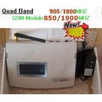 Linea Celular A Conmutador 4bandas Gsm 850/900/1800/19