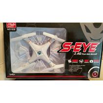 Dron S-eye Forma Axis Air Sin Cámara! !!!!