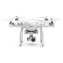 Dji Drone Phantom 3 Advanced Multirotor Con Cámara Full Hd
