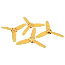 Digipower-hélices-para-loro-bebop-drones-4-pack-amarilla